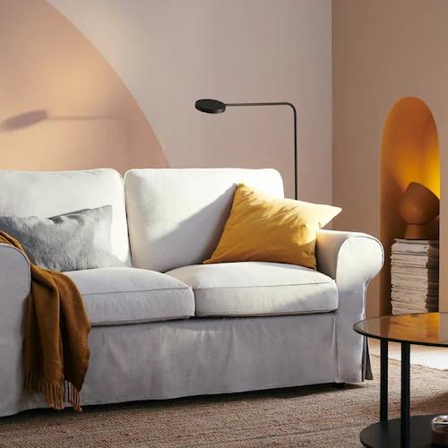 Novi trendovi boja kod uređenja doma