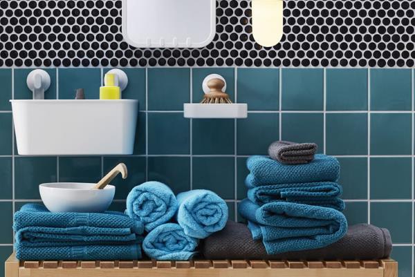 Osvježite izgled kupaonice bez renoviranja