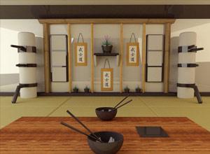 UREĐENJE DOMA - Dom u japanskom stilu