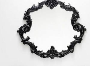 Za odličan dojam u kupaonici nabavite antikno ogledalo