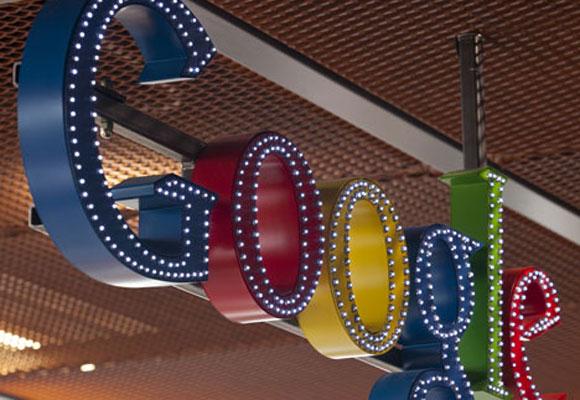 Kako izgleda Googleov ured u Londonu?