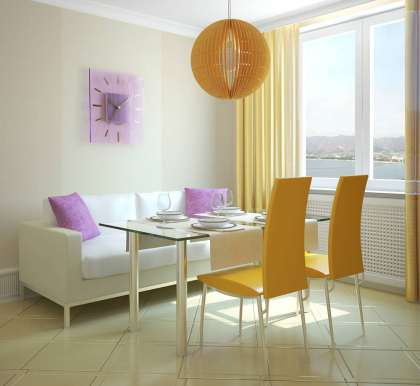mali-stan Kako vizualno povećati stan?!