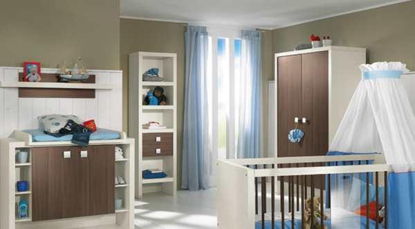 Boje za dječju sobu