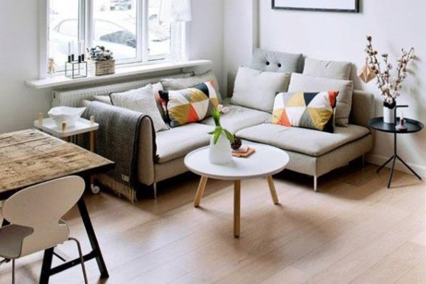 Kako vizualno povećati stan?!
