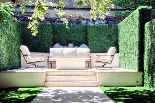 5 načina kako dvorište ili balkon učiniti privatnim i sakrijete se od pogleda susjeda