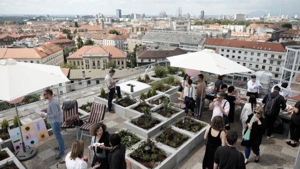 IKEA partner festivala Design District Zagreb