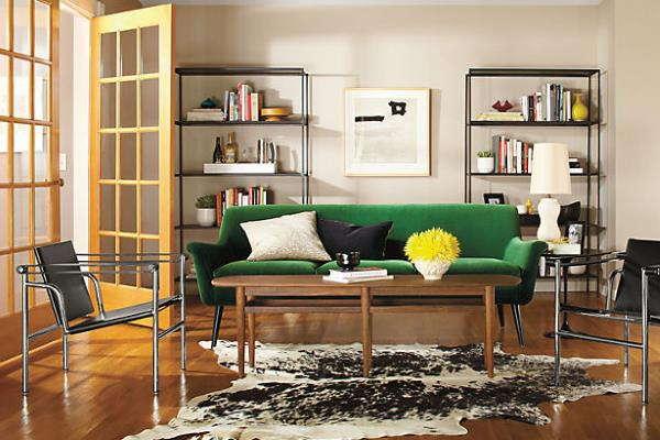Kako iskoristiti prostor u malom stanu