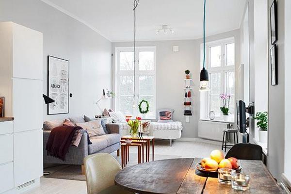 Minimalne dimenzije soba i veličine stanova