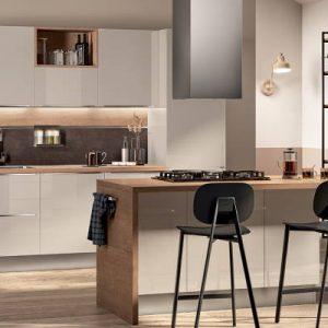 15 ideja kako urediti i imati modernu kuhinju