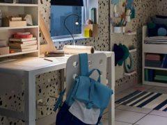 15 odličnih Ikea ideja za uređenjesobe za dječake