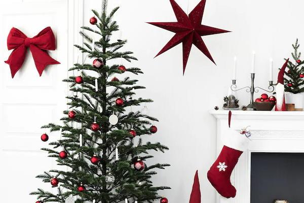 Odlični božićni ukrasi IKEA