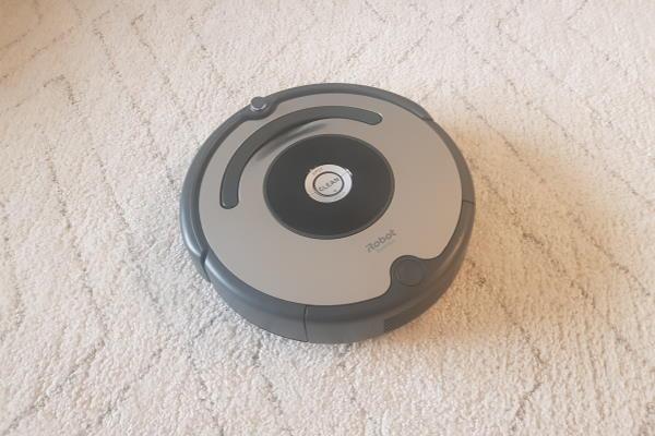 Robot usisavač iRobot Roomba – iskustvo