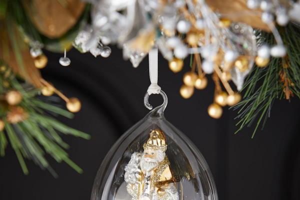 Ekskluzivne božićne dekoracije