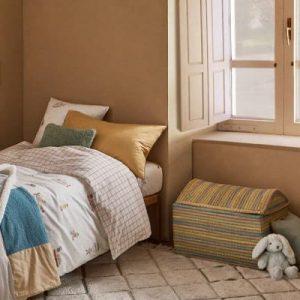Zara Home uređenje dječje sobe