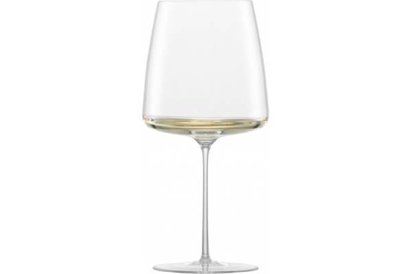 Čaše za bijelo vino - najnoviji trendovi
