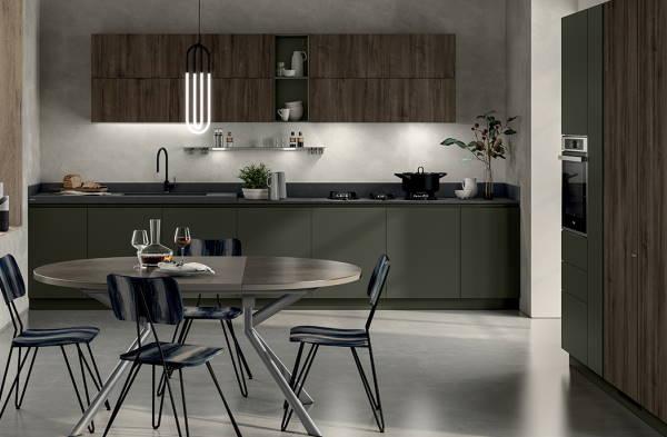 Koje boje izabrati kuhinju – top trendovi