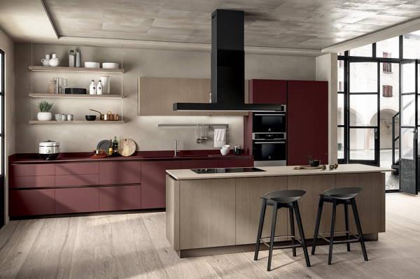 Koje boje izabrati kuhinju - top trendovi