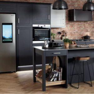 Kuhinje u industrijskom stilu