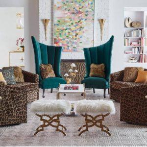 Luksuzni tepisi za dnevni boravak - odlična inspiracija za uređenje doma