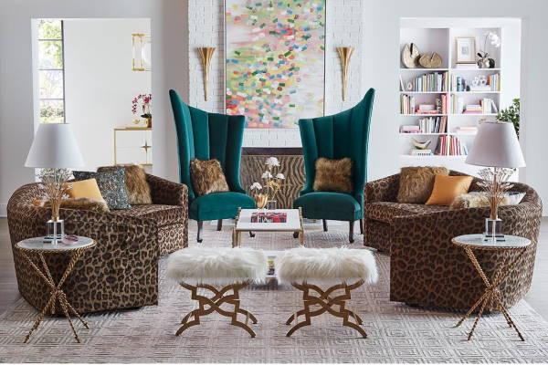 Luksuzni tepisi za dnevni boravak – odlična inspiracija za uređenje doma