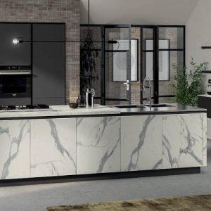Moderne kuhinje - koje materijale izabrati