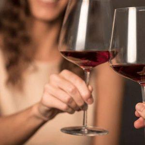 Najnoviji trendovi za čaše za crno vino
