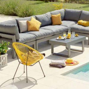 Trendovi uređenja balkona i terasa za ljeto