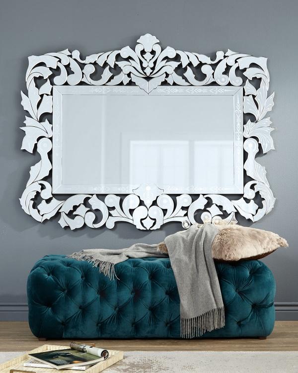 Moderna ogledala za dnevni boravak